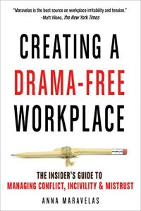 CIRCLE PINES AUTHOR CREATES DRAMA-FREE WORKPLACE